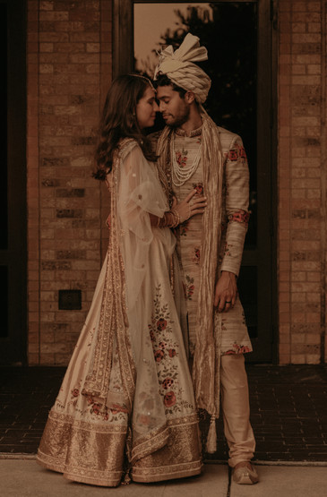 dallas indian wedding at the four seasons