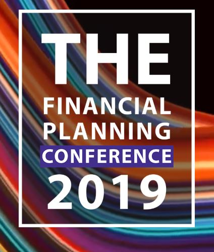 THE Financial Planning Conference 2019