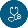 Medical Service Lines Icon