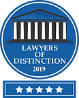 Top Attorney Lawyer of Distiction