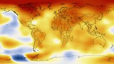 Olas de Calor: Una mirada histórica y futura