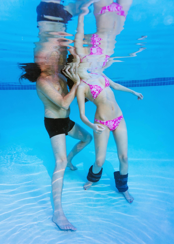 Aqua Stretch™