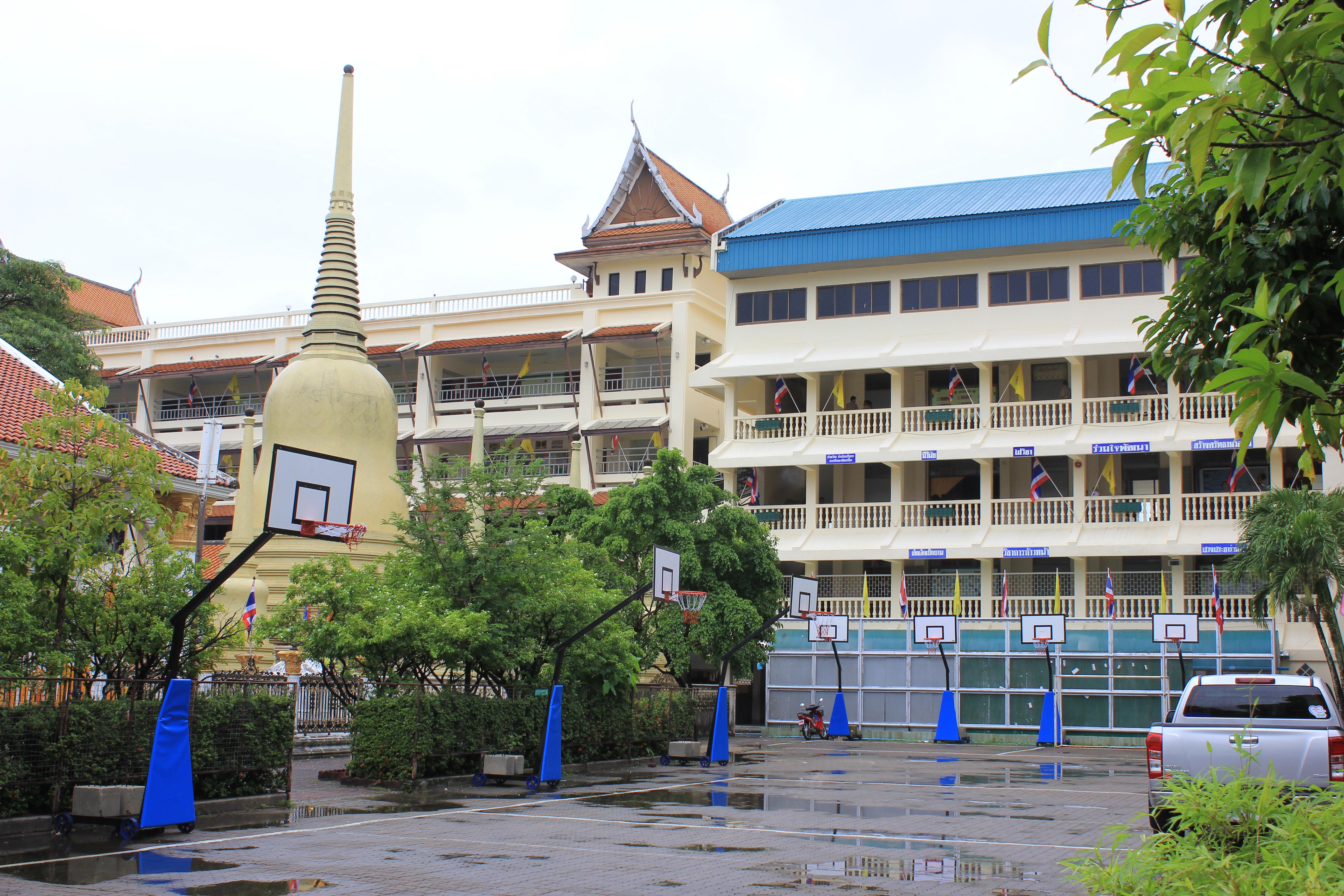 Escuela Tailandesa