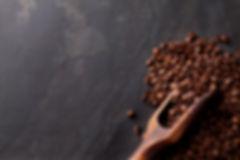Café grãos Cajubá