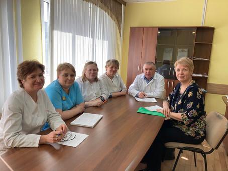 «Бережливые» технологии в Белоярской центральной районной больнице