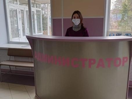 Проведен дистанционный аудит взрослой и детской поликлиник Ивдельской ЦРБ