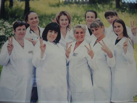 Специалисты Регионального центра ПМСП провели плановый аудит  Рефтинской ГБ