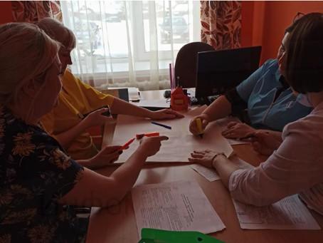 Накануне специалисты РЦ ПМСП Свердловской области провели плановый аудит Алапаевской ЦРБ