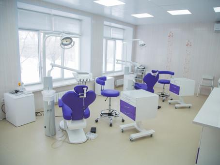 Аудит достижения критериев базового уровня стоматологической поликлиники № 12  г. Екатеринбурга
