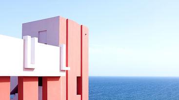 Seaside House