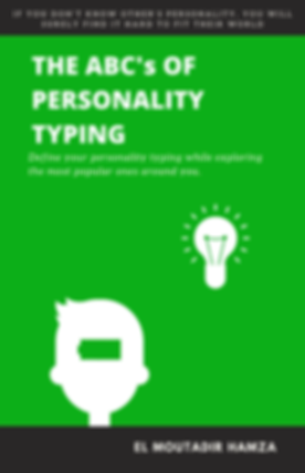 The Abc's Of Personality Typing By Hamza