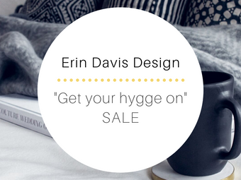 Hygge Picks for a Cozy Home (and a Sale!)