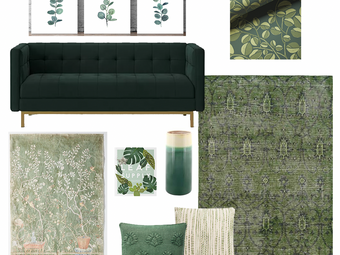 Lust List: Spring Greens