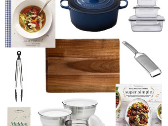 Autumn Kitchen Must-Haves