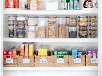 5 Need-to-Know Home Organization Tricks