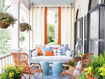 10 Easy Outdoor Updates for Under $100