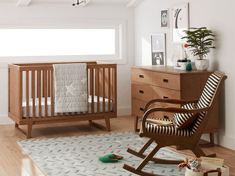 Nursery Design 101