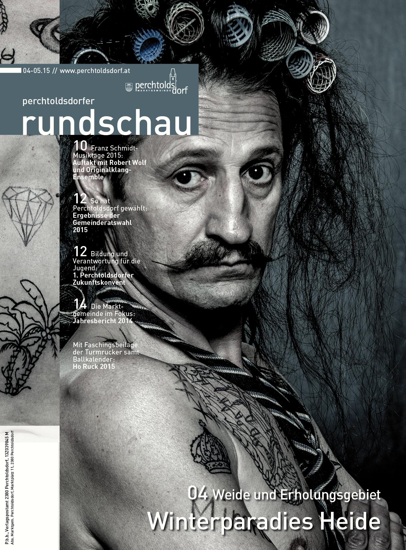 Rundschau Zeitung
