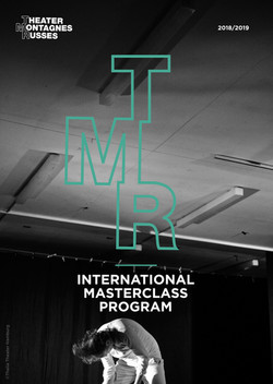TMR Plakat