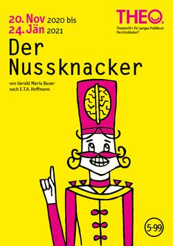 Der Nussknacker - THEO Postkarte 20/21