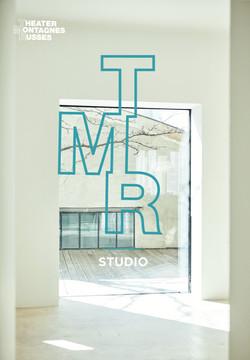 TMR Broschüre Cover
