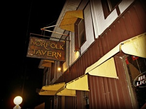 NORFOLK TAVERN