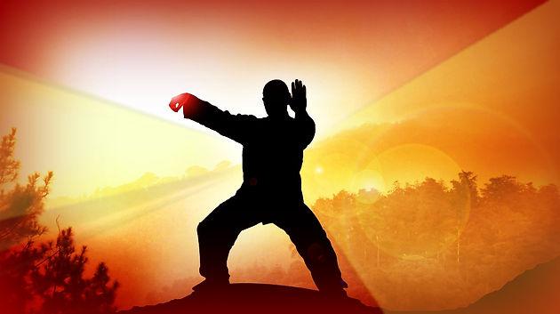 QiGong - A Beginner's Guide   Home   Indigo Ways to Wellness