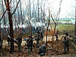 SHILOH CIVIL WAR