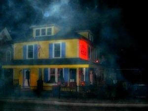CREPE HOUSE