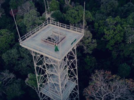 Produção audiovisual traz reflexão sobre preservação ambiental e populações tradicionais da Amazônia