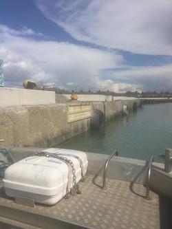 Seawall Repair 4