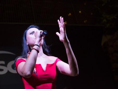 Cantora amazonense Ellen Fernandes lança financiamento coletivo para gravar 1º CD