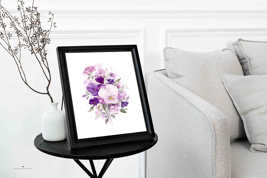 watercolor-purple-flowers-art-print-streamofdreamsdesign.jpg
