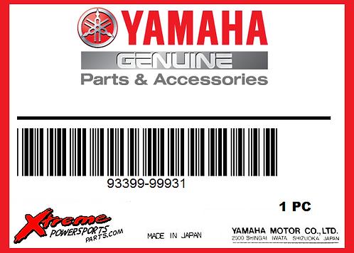 Yamaha 93399-99931 - BEARING