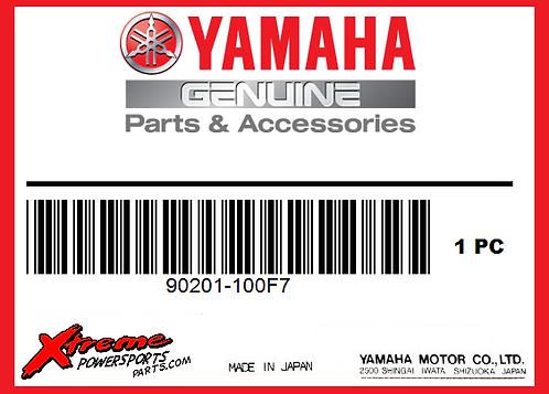 Yamaha WASHER PLATE 90201-100F7