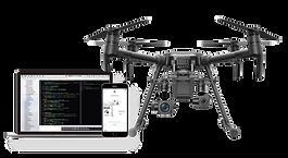 DJI drone developers Tampa C++ Java