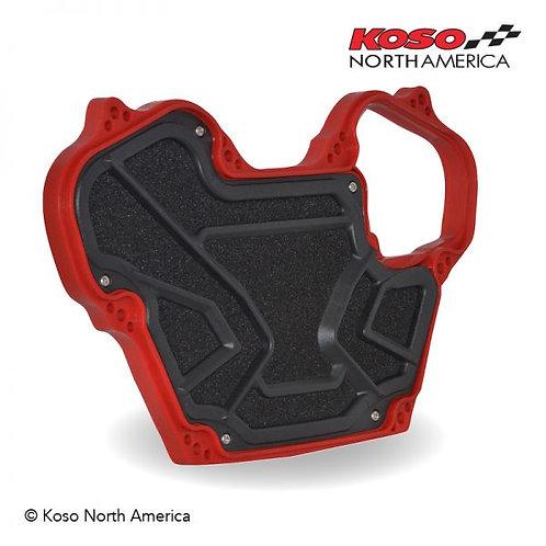 Koso Hurricane Racing Air Filter for Honda GROM