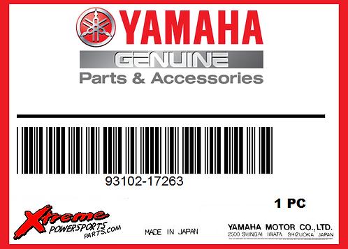 Yamaha 93102-17263 OIL SEAL
