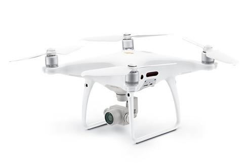 DJI Phantom 4 Pro V2 0 Quadcopter - 1