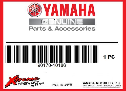 Yamaha NUT, HEXAGON 90170-10186