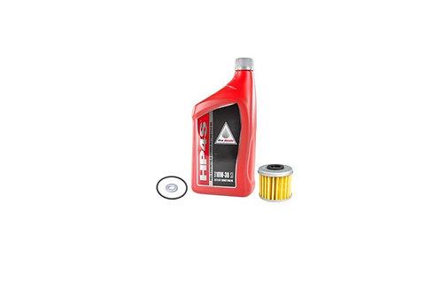Honda CRF450R Full Synthetic Oil Change Kit