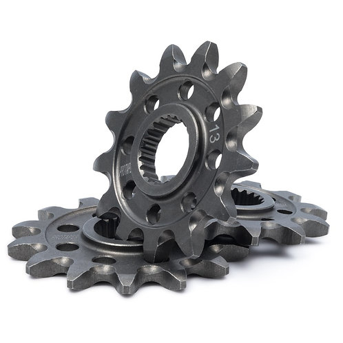 Race Spec (RS) Front Sprocket - Steel - CRF250R 2018