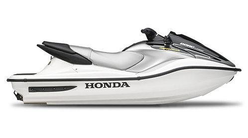 copy of 2006 Honda AquaTrax F-12 Test Item