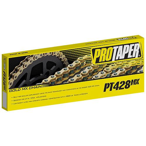 ProTapper 428MX Gold Chain 134L