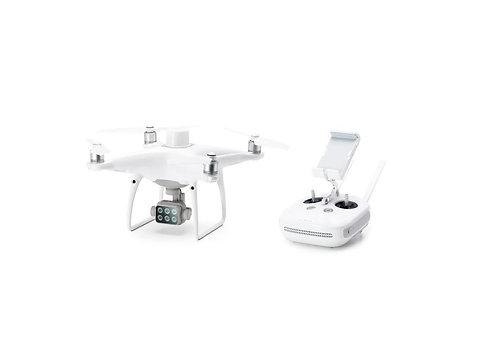 DJI Phantom 4 P4 Multispectral Agriculture Drone