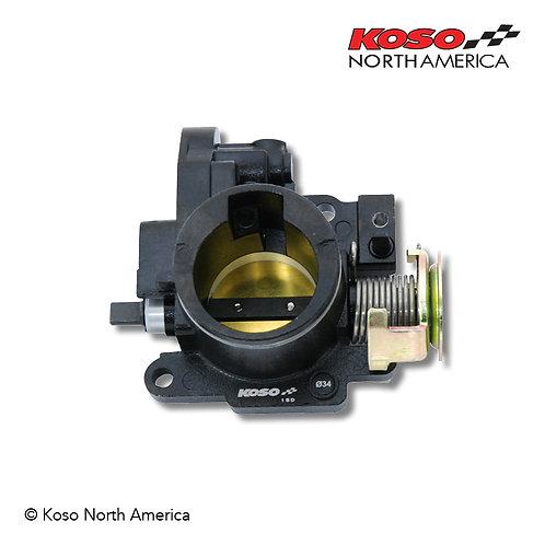 34mm Throttle Body for Honda GROM  2013-2019