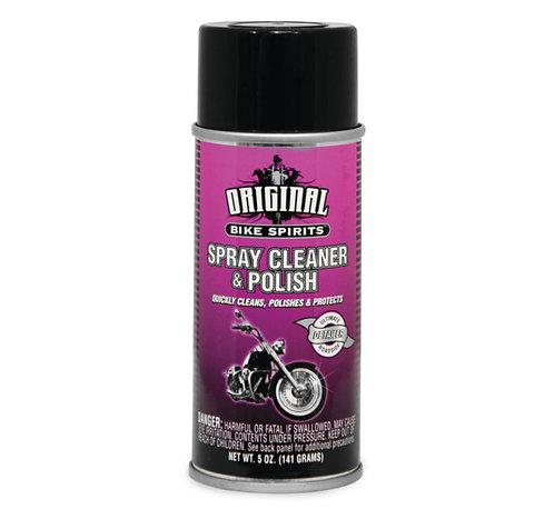Original Bike Spirits Spray Cleaner and Polish