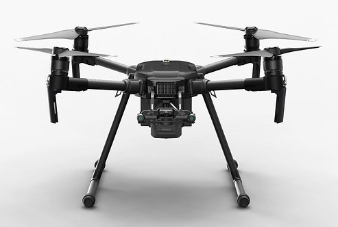 DJI Matrice 200 V2 Enterprise Quadcopter