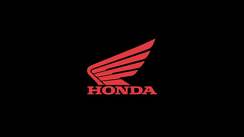 HONDA TEST ITEM