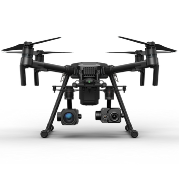 DJI_Matrice_210_With_Dual_Gimbal_Z30_and